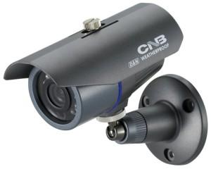 Преимущества системы видеонаблюдения